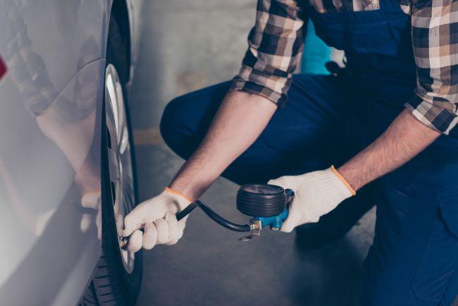 Специальный репортаж: как правильно эксплуатировать шины.