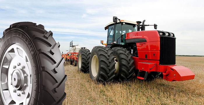 Как выбрать и купить шины тракторные, покрышки на трактор мтз, т ...